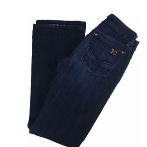 JOE'S Nico dark wash jeans - Honey fit boot cut
